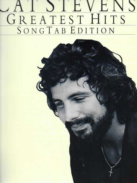 Image for Cat Stevens Greatest Hits [Song Tab Edition]