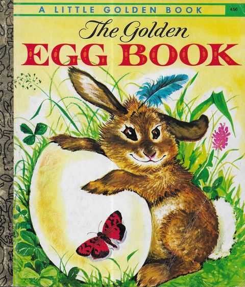 Image for The Little Egg Book