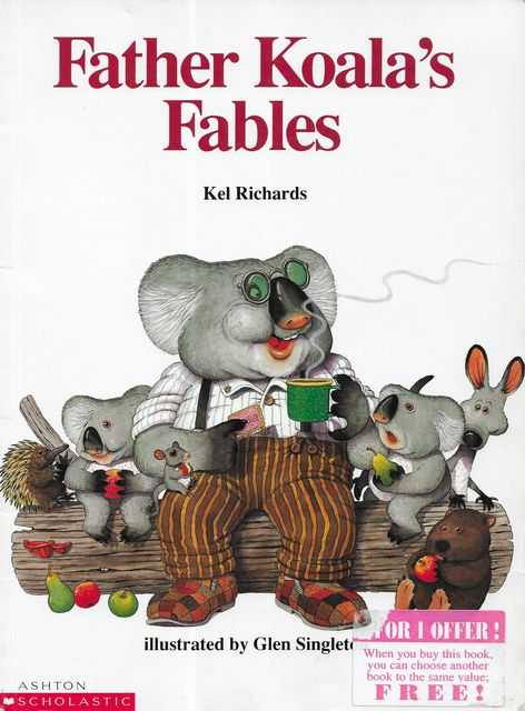 Image for Father Koala's Fables