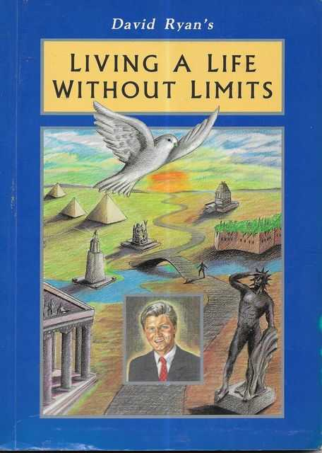 Image for David Ryan's Living A Life Without Limits