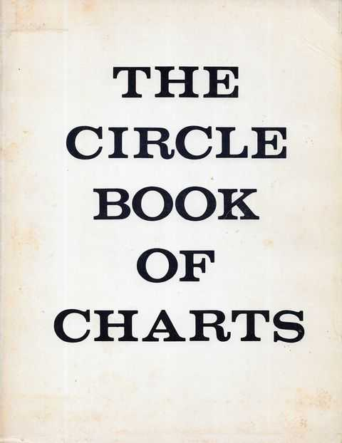 Image for The Circle Book of Charts