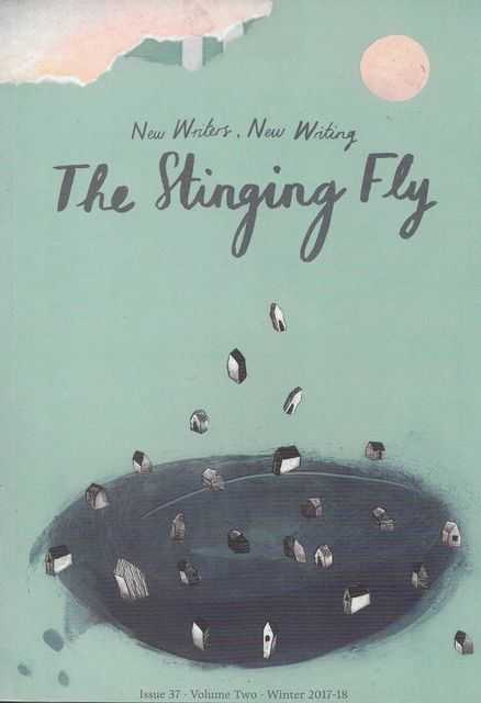 Image for The Stinging Fly - New Writers, New Writing: Issue 37 Volume Two Winter 2017-18