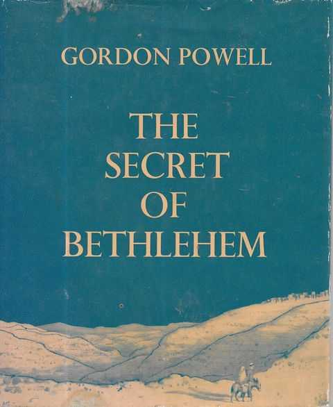 Image for The Secret of Bethlehem