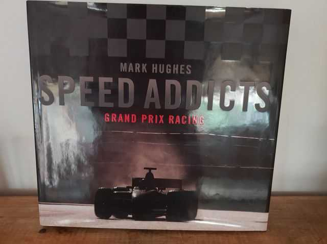 Image for Speed Addicts - Grand Prix Racing