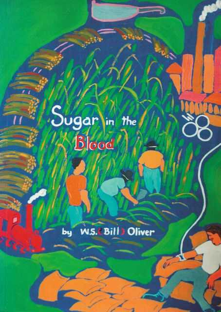 Image for Sugar In the Blood
