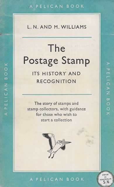 Image for The Postage Stamp