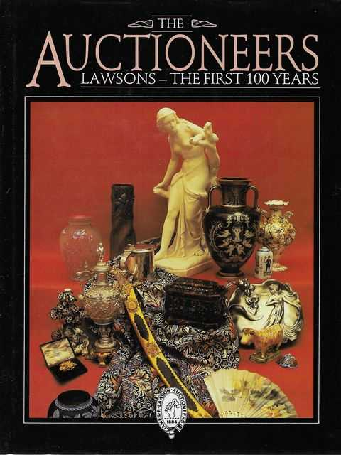Image for The Auctioneers: Lawsons The First 100 Years