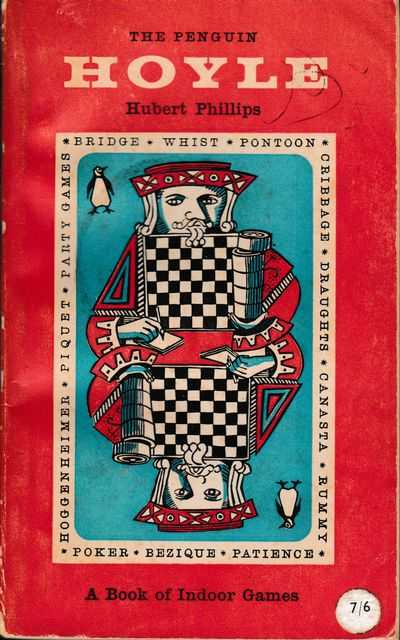 Image for The Penguin Hoyle: A Book of Indoor Games