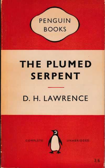 Image for The Plumed Serpent