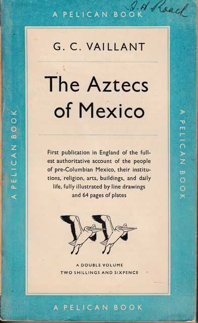 Image for The Aztecs of Mexico
