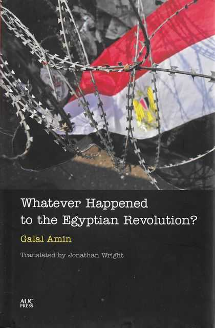 Image for Whatever Happened To The Egyptian Revolution?