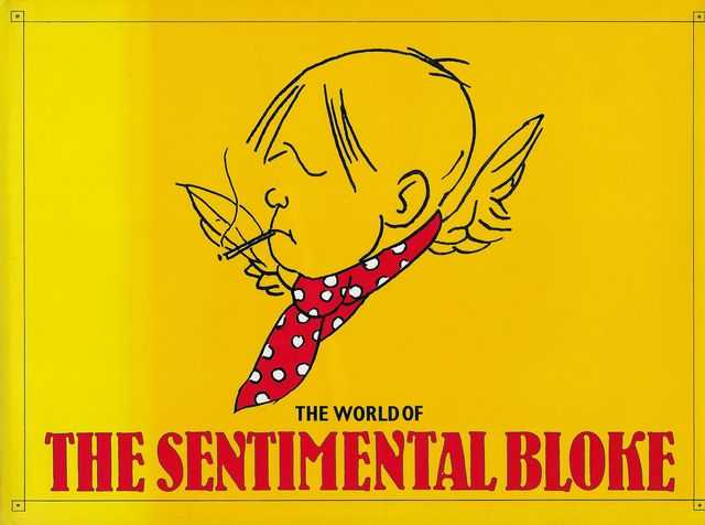 Image for The World of The Sentimental Bloke