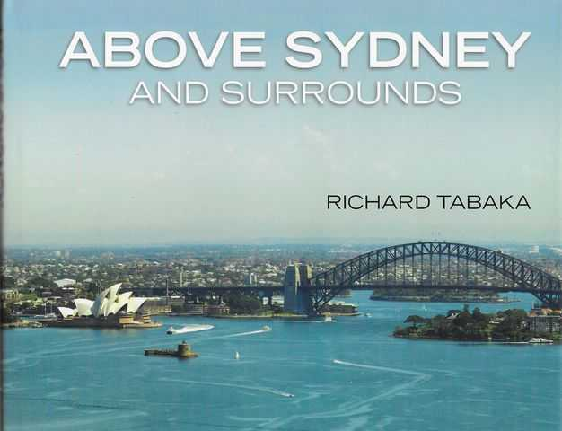 Image for Above Sydney