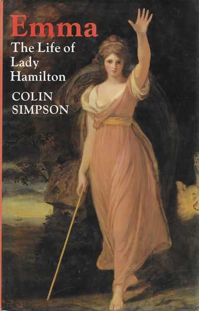 Image for Emma: The Life of Lady Hamilton