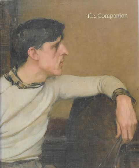 Image for The Companion - National Portrait Gallery