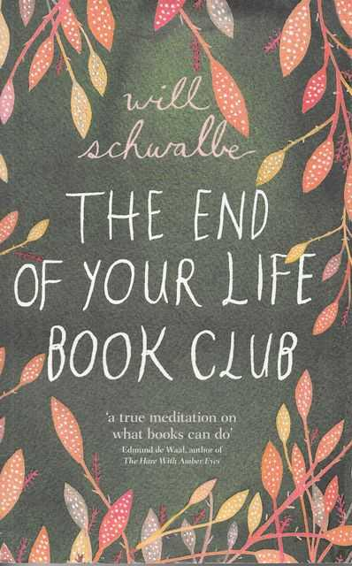 Image for The End Of Your Life Bookclub