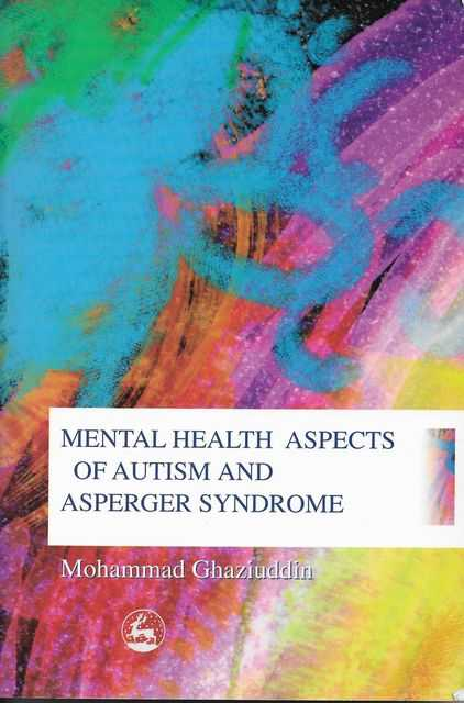 Image for Mental Health Aspects of Autism and Asperger Syndrome