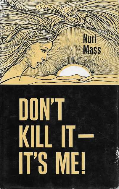 Image for Don't Kill It - It's Me!