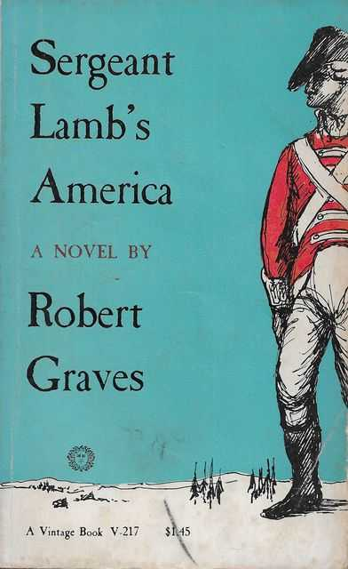Image for Sergeant Lamb's America