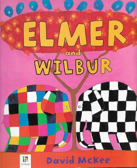 Image for Elmer and Wilbur