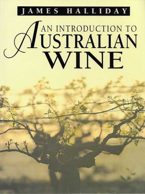 Image for An Introduction to Australian Wine
