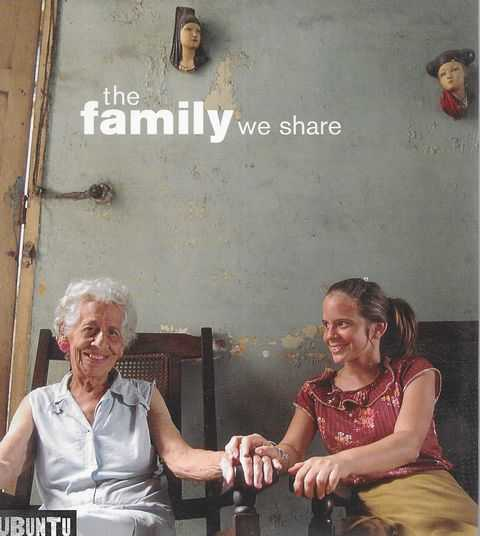 Image for The Family We Share
