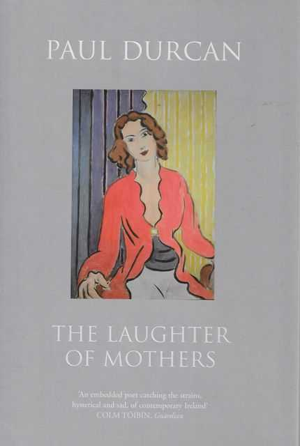 Image for The Laughter of Mothers