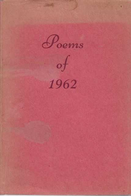 Image for Poems of 1962