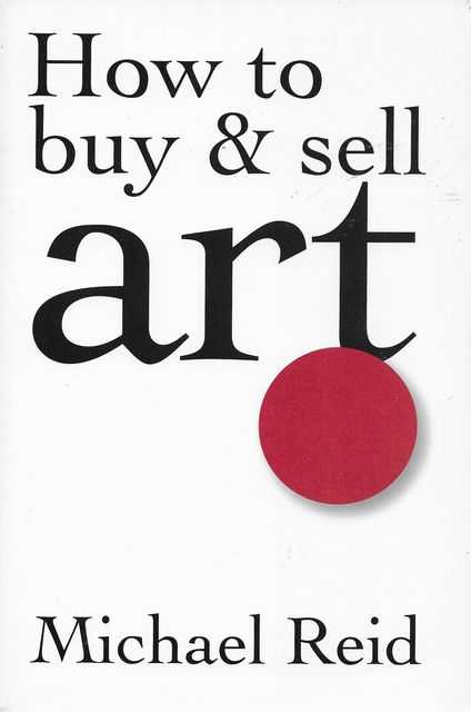 Image for How To Buy & Sell Art