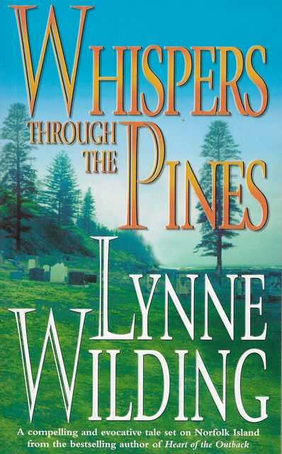 Image for Whispers Through The Pines