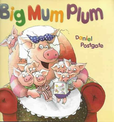 Image for Big Mum Plum