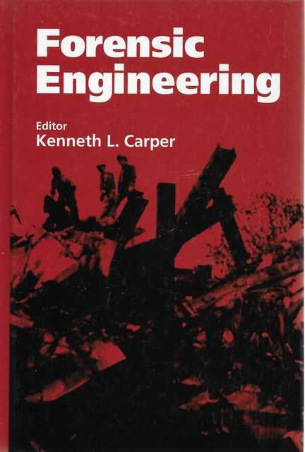 Image for Forensic Engineering