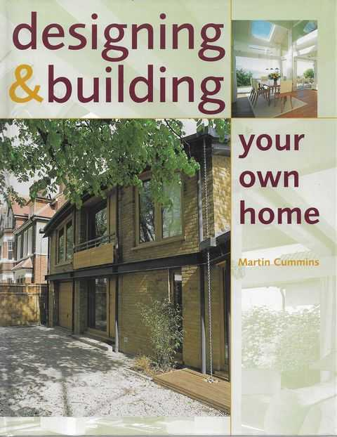 Image for Designing & Building Your Own Home