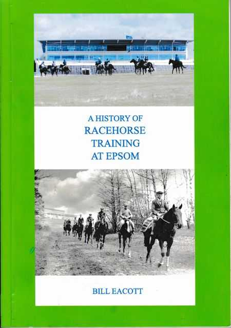 Image for A History of Racehorse Training at Epsom