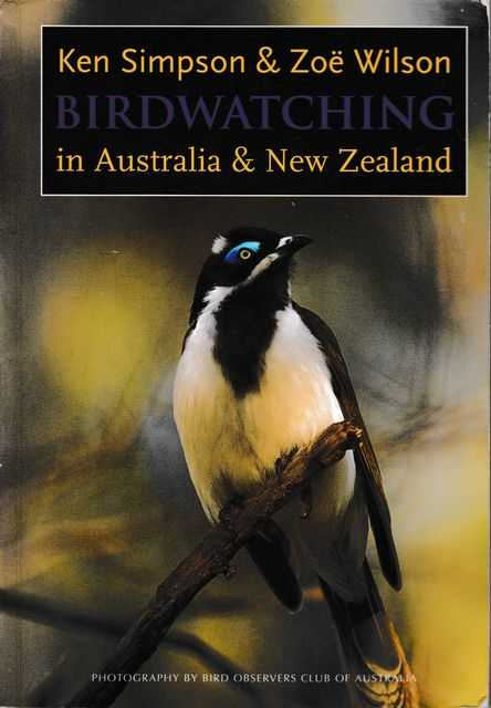Image for Birdwatching in Australia & New Zealand