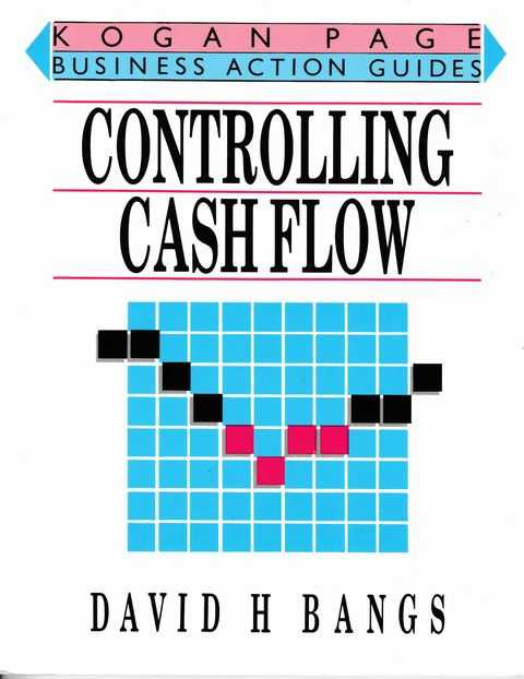 Image for Controlling Cashflow [Kogan Pafe Business Action Guides]