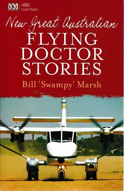 Image for New Great Australian Flying Doctor Stories