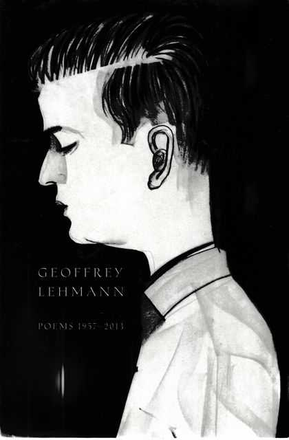 Image for Geoffrey Lehmann: Poems 1957-2013