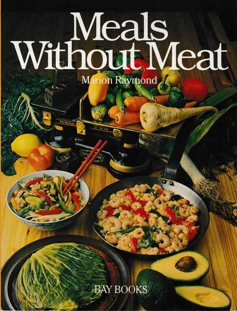 Image for Meals Without Meat
