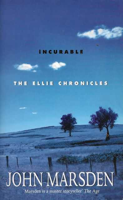Image for The Ellie Chronciles: Incurable