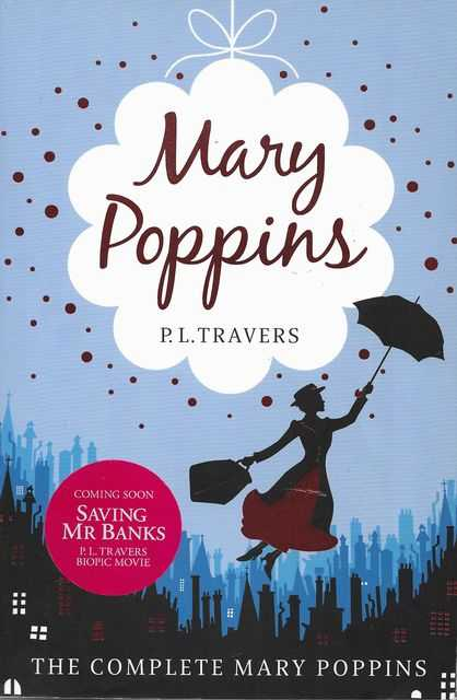 Image for Mary Poppins: The Complete Mary Poppins