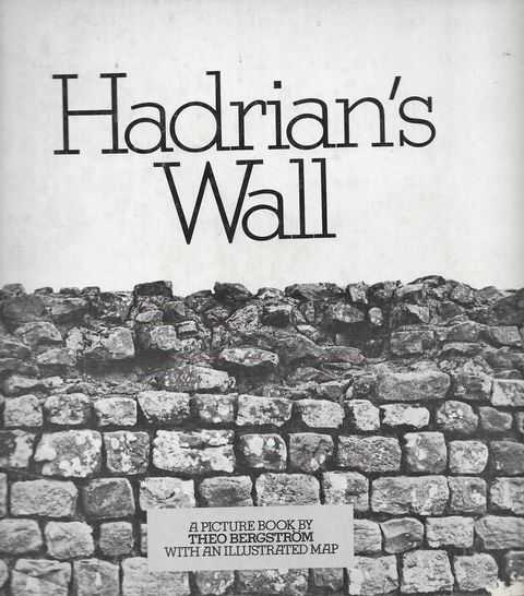 Image for Hadrian's Wall : A Picture Book