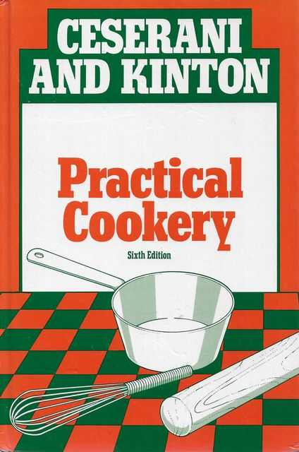 Image for Practical Cookery