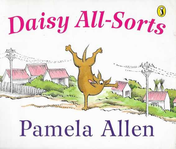 Image for Daisy's All-Sorts