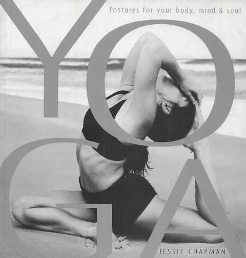 Image for Yoga: Postures for Your Body, Mind & Soul