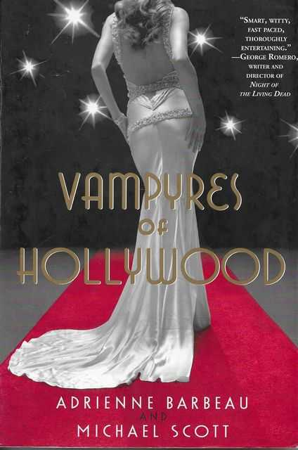 Image for Vampyres of Hollywood