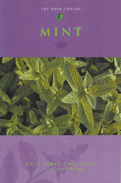 Image for The Herb Library: Mint