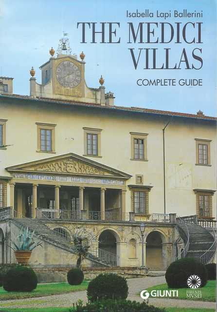 Image for The Medici Villas: Complete Guide