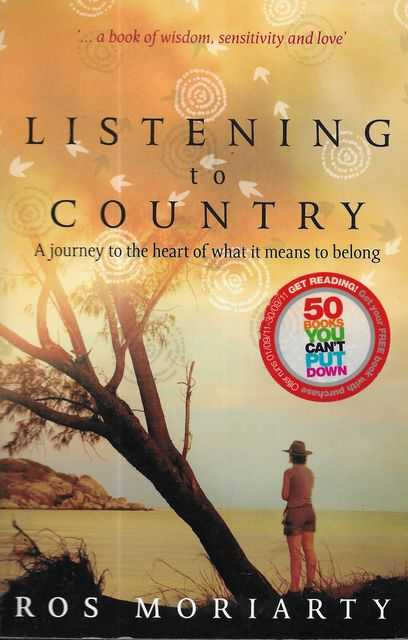 Image for Listening to Country: A Journey to the Heart of What it Means to Belong
