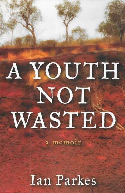 Image for A Youth Not Wasted: A Memoir